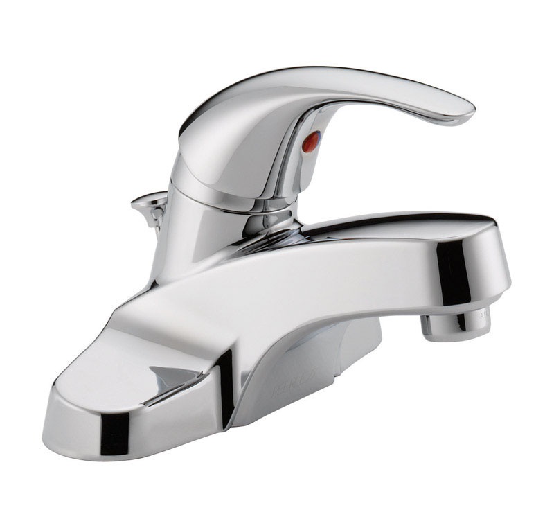 sink faucets at ace hardware