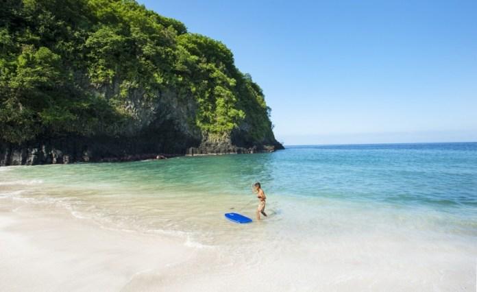 Pantai Bali Akan Hiasi Sungai Thames di Indonesian Weekend ...