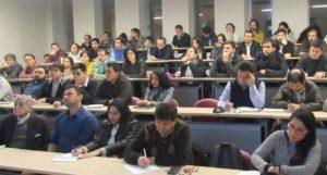 Charla Colegio Ingenieros Lean Services 2