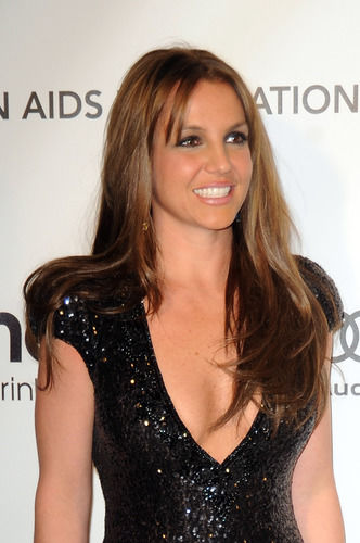 Britney Spears Hair Has Gone To The Dark Side Amp Its Not