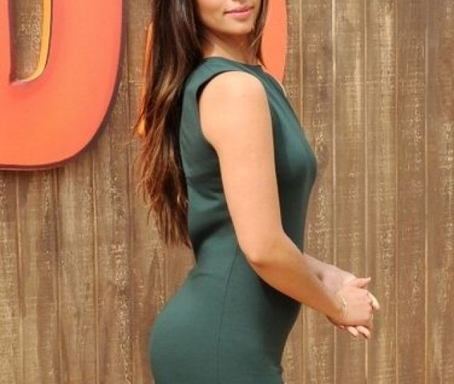 I Never Really Noticed Camila Alves Butt Until I Peeped The Photos Of Her From The Free Birds Movie Premiere That Took Place This Sunday At The West Wood