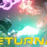 Returnal en live sur Twitch : Je recommence le jeu et j'essaye de ne pas (trop) me faire retourner !