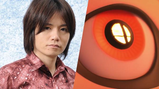 Nintendo Switch Sakurai Confirme Travailler Sur Super