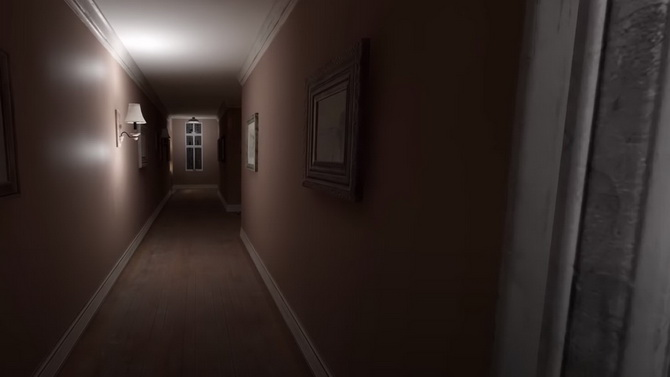 Will you be using Silent Hills P.T. in … Half-Life Alyx?