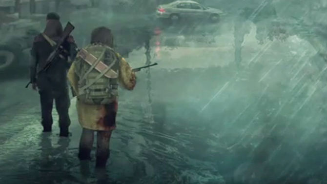 """Microsoft and Capcom worked on a reboot of Dead Rising """"killer of Last of Us,"""" the news"""