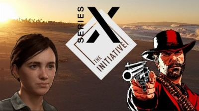 The Initiative is recruiting former Rockstar and Naughty Dog