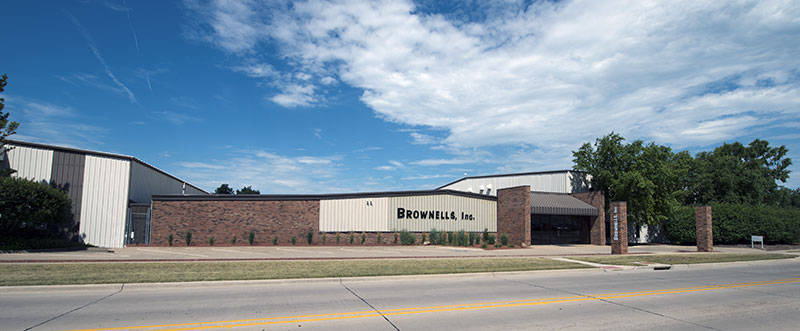 brownells montezuma iowa