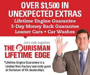 Ourisman Chantilly Toyota - Toyota, Used Car Dealer ...