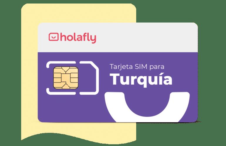 data sim card Turkey by Holafly