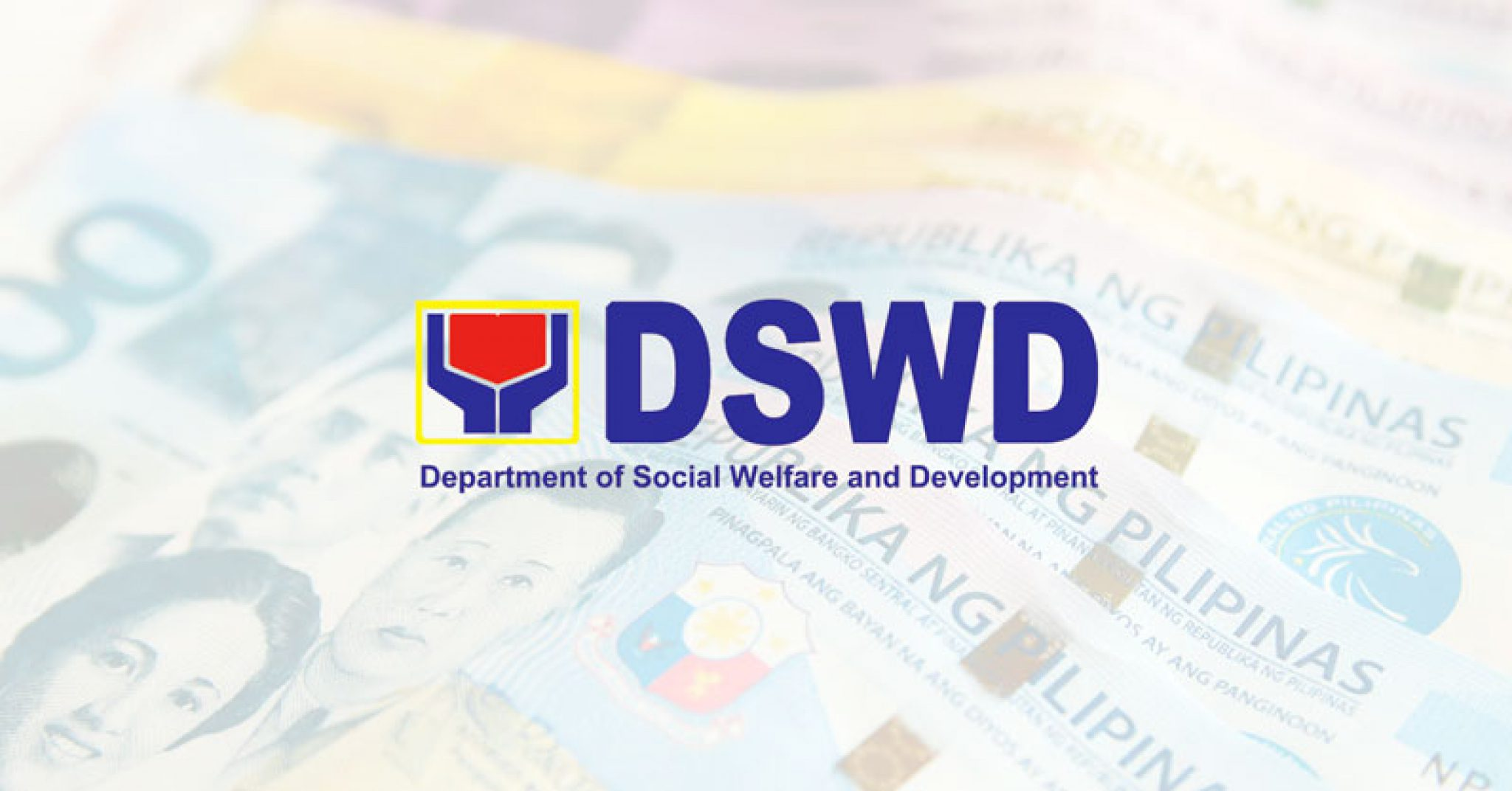 Second Tranche Of DSWD SAP To Be Released After LGU Liquidation ...