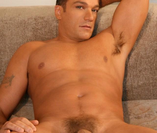 Johnny Hanson Gay Model Lucas Entertainment