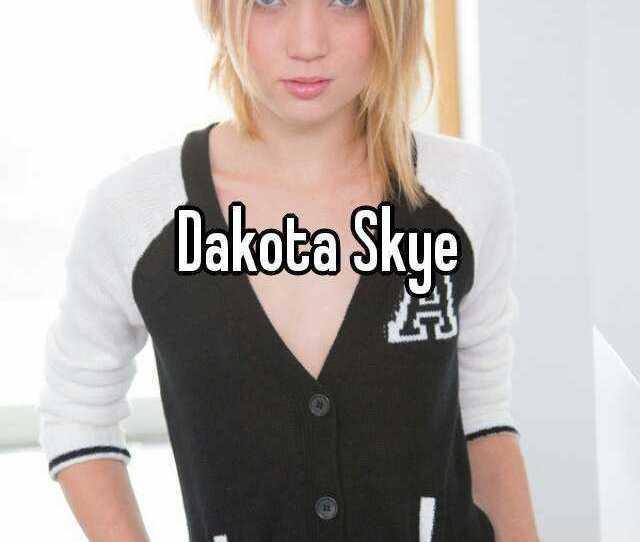 Dakota Skye From Morrisville