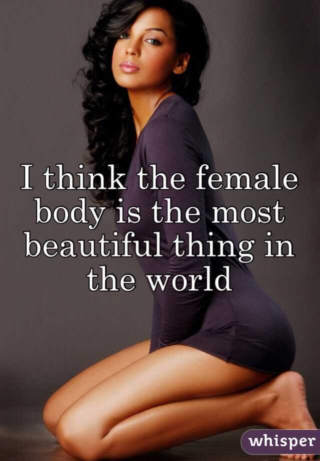 Most Beautiful Body In The World My Web Value