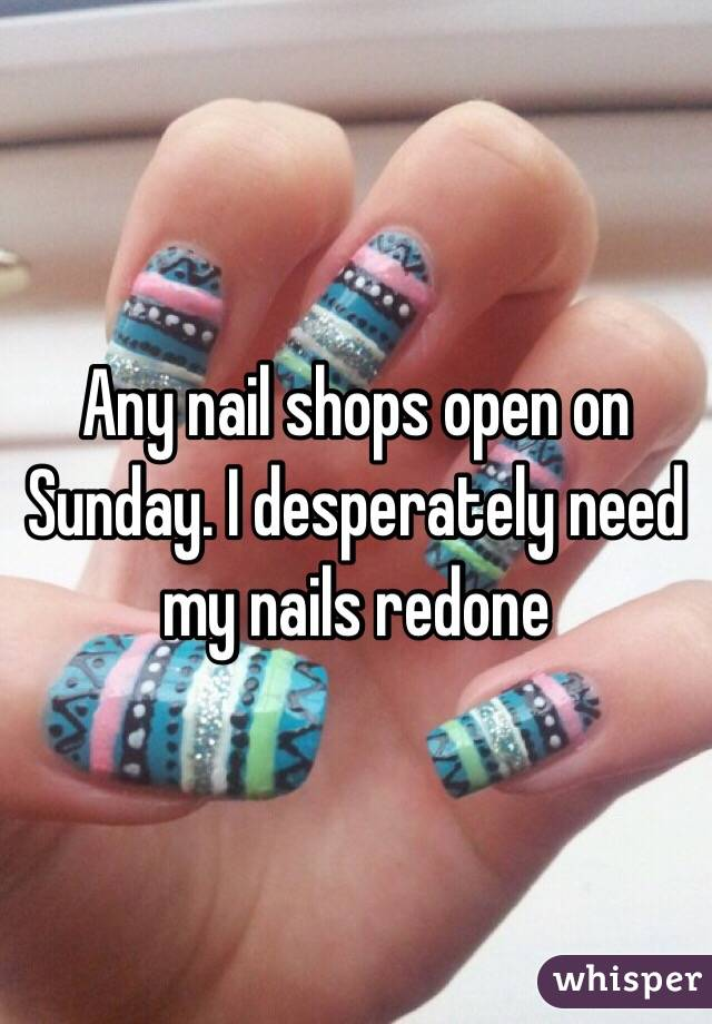 Nail Salons Open On Sunday Allure Spa Durham Designs Near Me Art