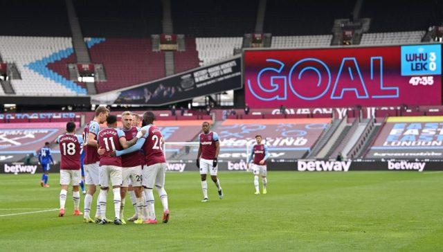 West Ham v Leicester City: Pre-match stat pack