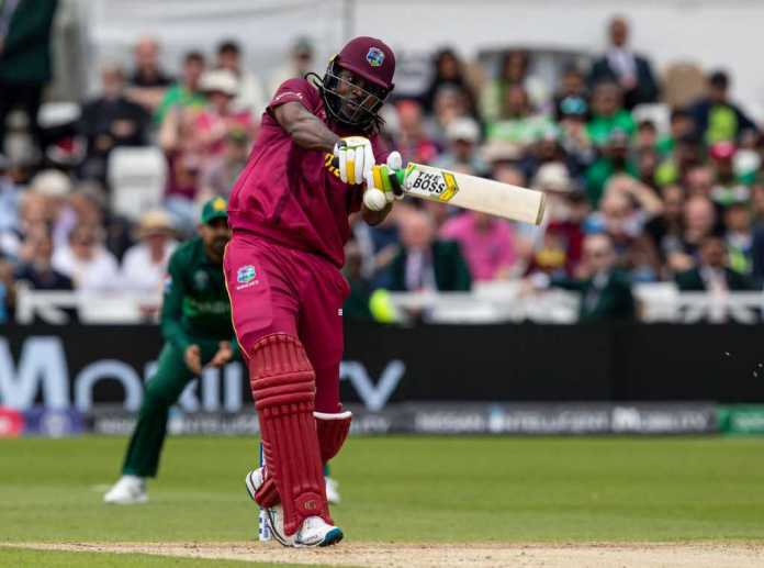 Most sixes in Cricket World Cup: Who has the most sixes in ICC Cricket World Cup? | The SportsRush