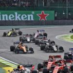 F1 2021 Calendar Australian Gp Could Be Held In South Australia If Melbourne Backs Out For Next Season The Sportsrush