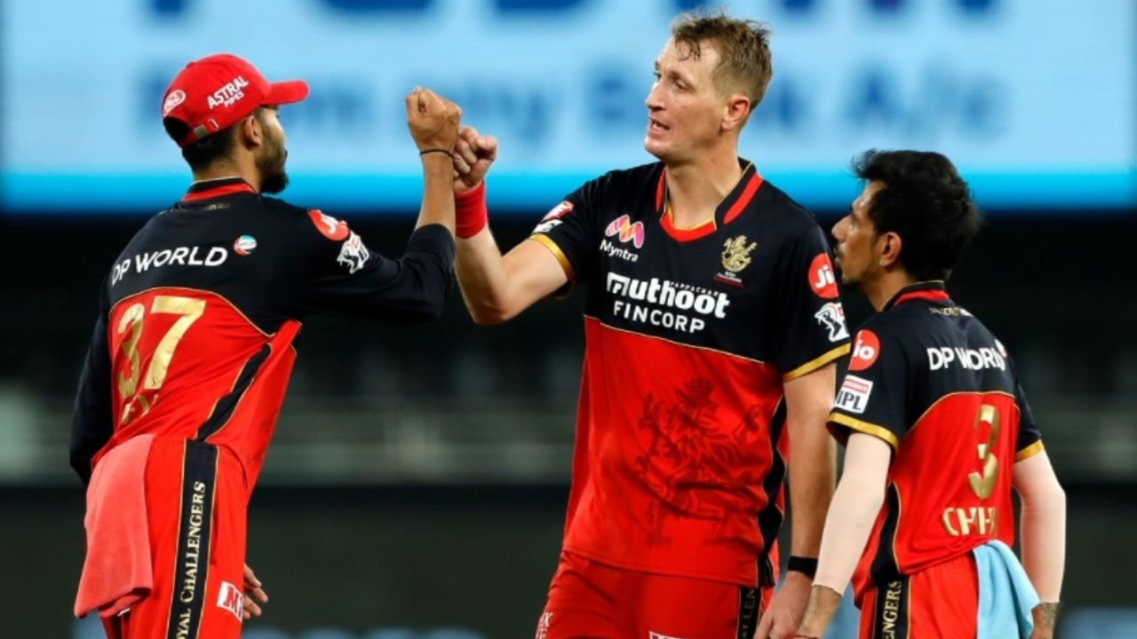 RCB vs KKR Man of the Match: Who was awarded Man of the ...