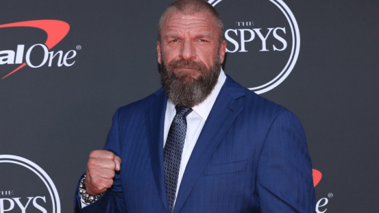 """""""I am proud to be a wrestler.  Why can't I say I'm a wrestler?  """"- Triple H explains why WWE Superstars are not called wrestlers"""