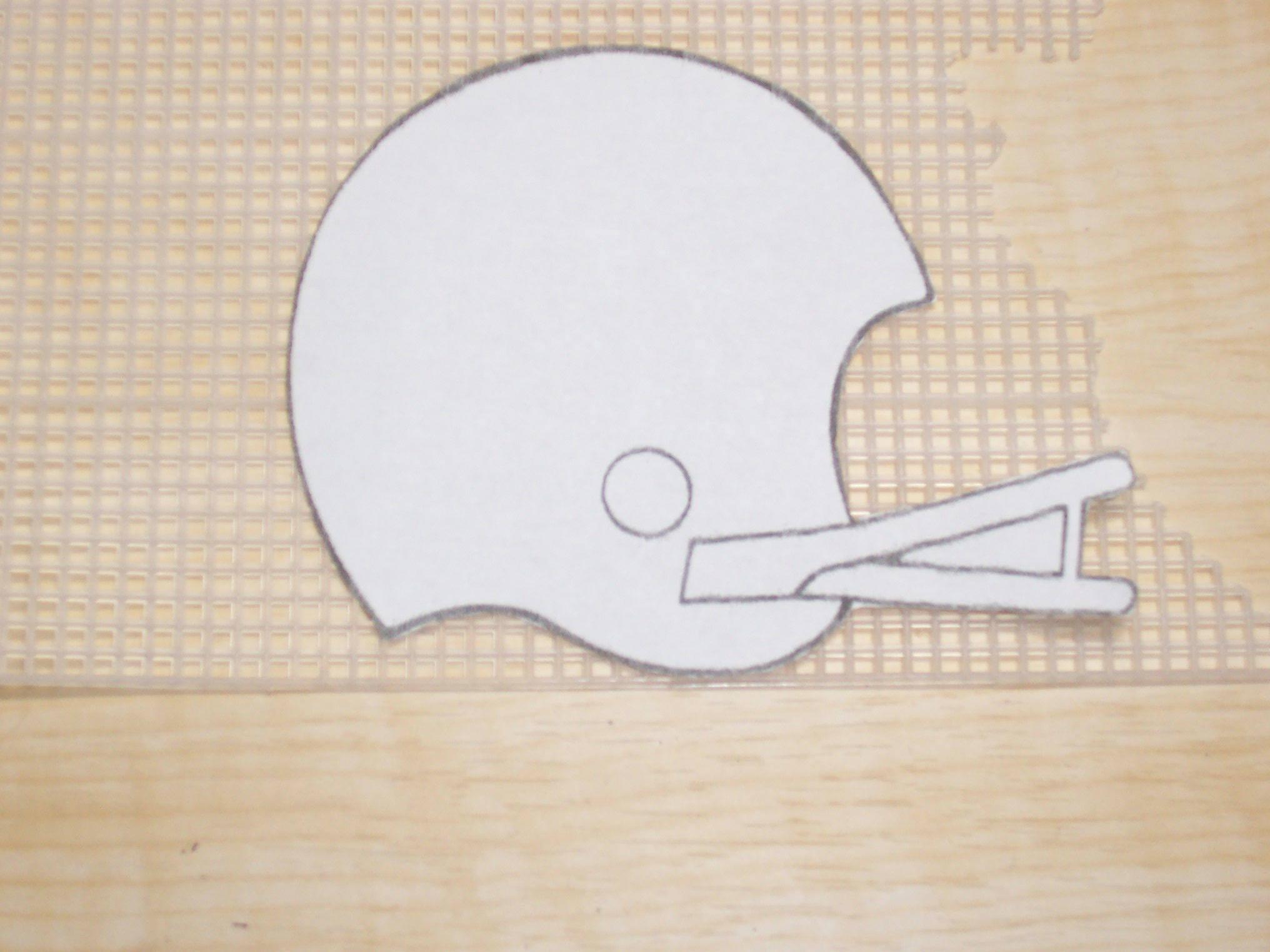 Design Your Own Jockey Silks Template