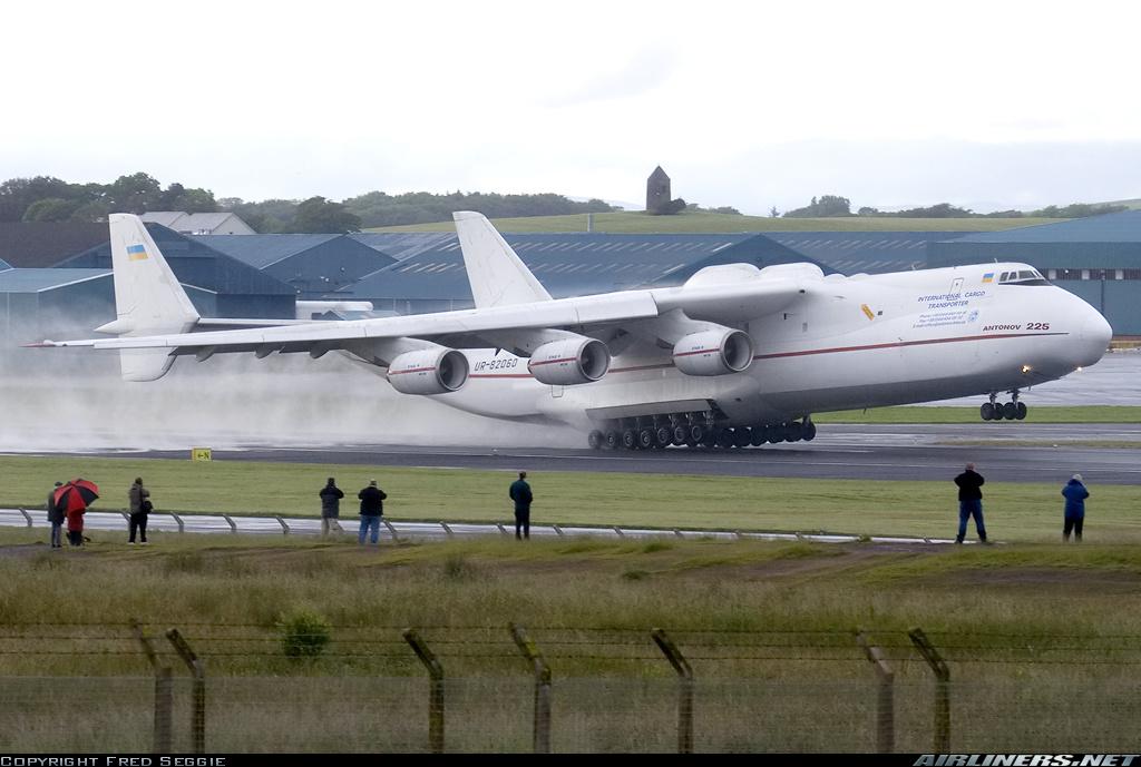 1247415 Pesawat Terbesar Di dunia, Antonov An 225
