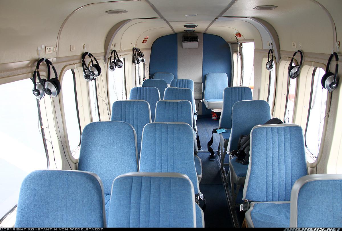 FileDe Havilland Canada DHC 6 300 Twin Otter VistaLiner