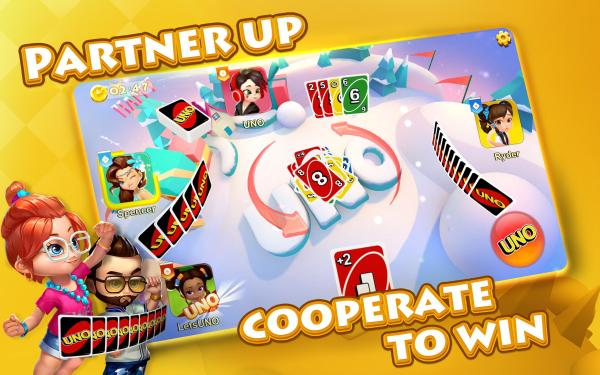 Download UNO!™ on PC with BlueStacks