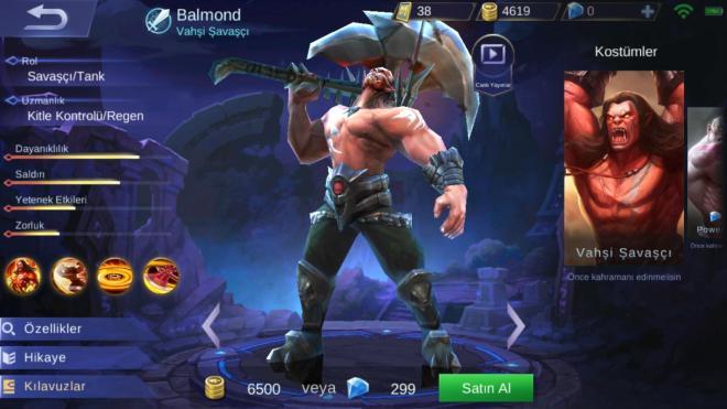 mobile legends:bang bang kahraman alim rehberİ