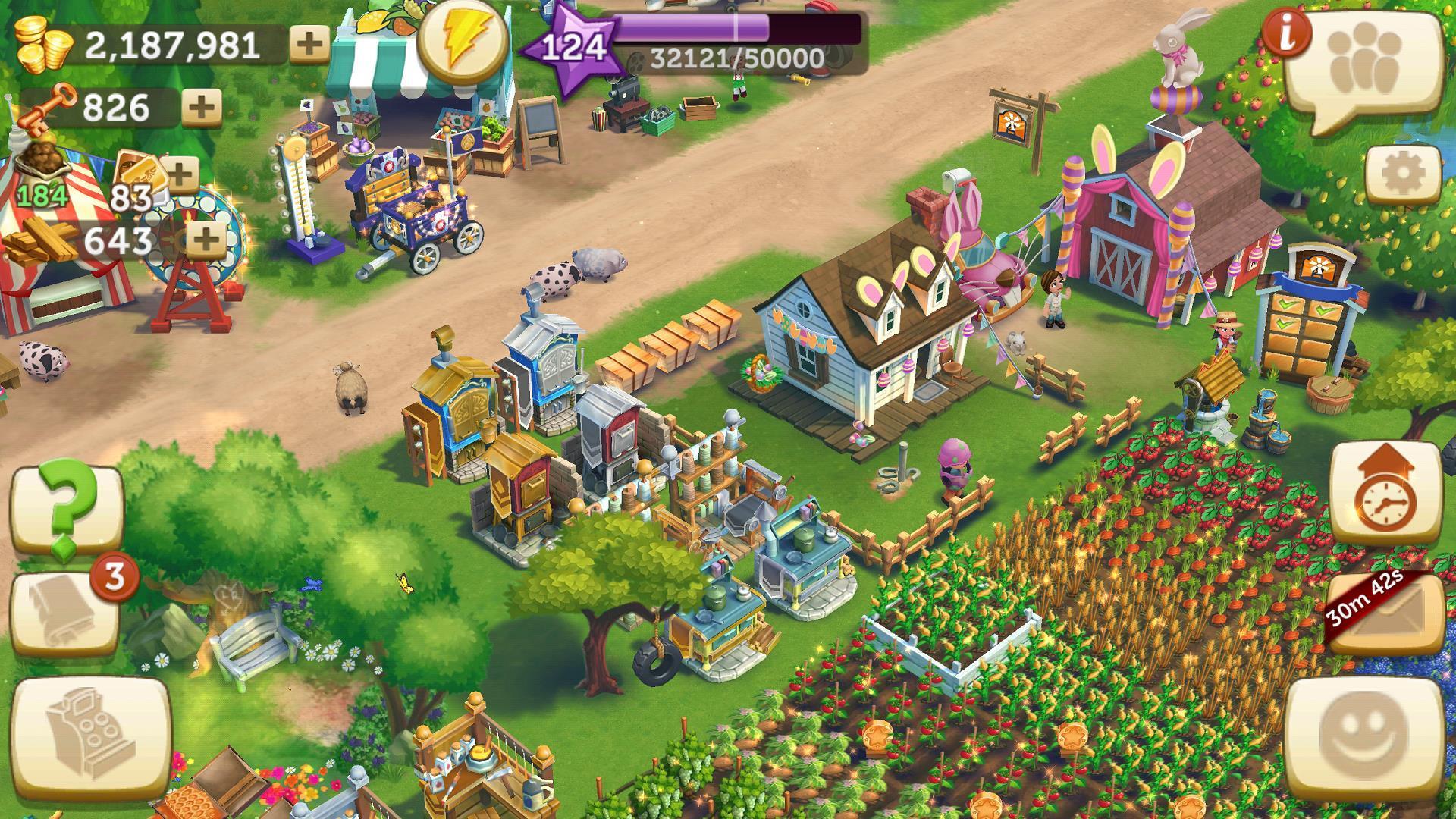 Escape Country 2 Download Farmville