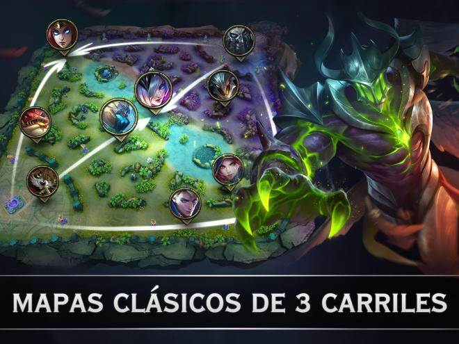 juega mobile legends: bang bang en pc con bluestacks el