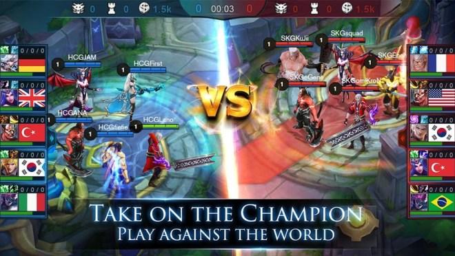 download mobile legends: bang bang on pc with bluestacks