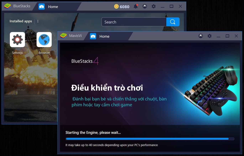 如何使用BlueStacks 4多開玩 Brown Dust-棕色塵埃 | BlueStacks 4