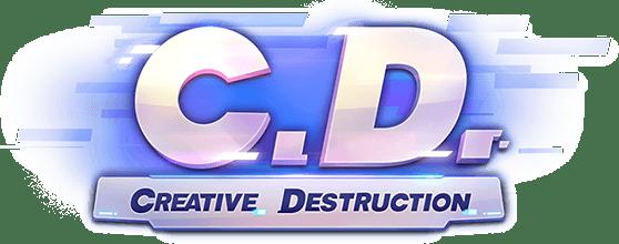 creative destruction cheats