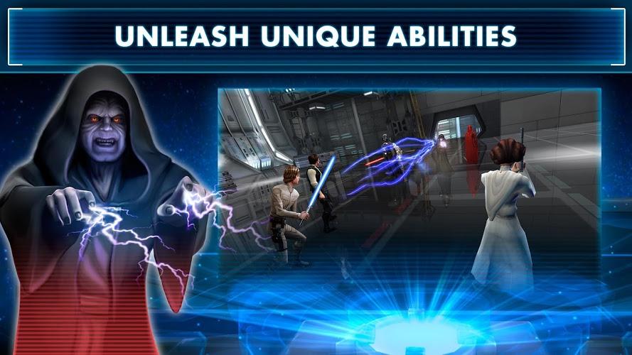 Download Star Galaxy Heroes Wars