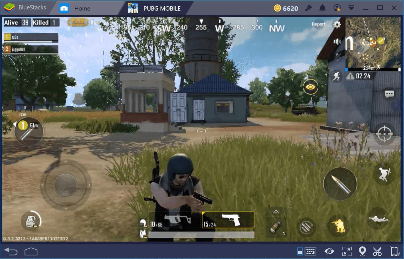 Ultimate PUBG Mobile Weapon Guide BlueStacks