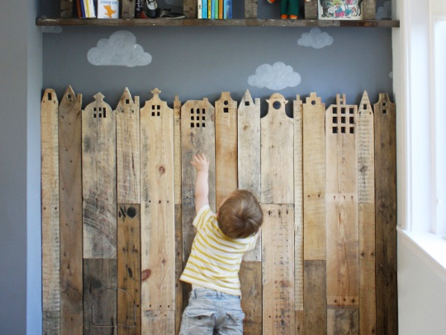 15 Insanely Cool Diy Pallet Projects For Kids