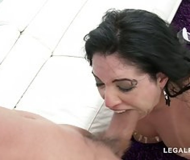 Latin Slut Monica Santiago Got Fucked In The Ass While Sucking Another Cock At The Same Time Perfect Girls