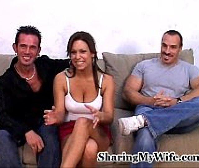 Sharing My Wife Mia And Rusty