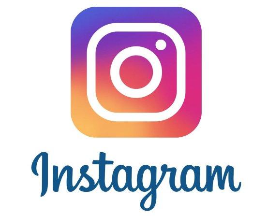Logo réseau Instagram
