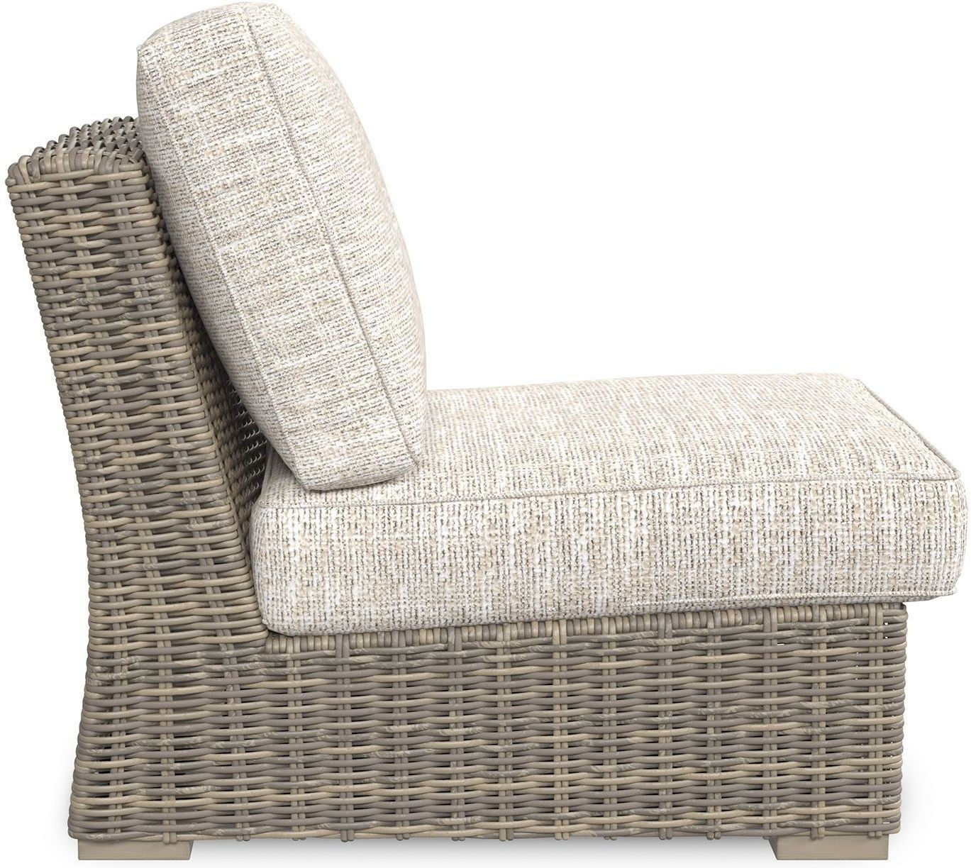 Beachcroft Beige Outdoor Sectional - 1StopBedrooms. on Beachcroft Beige Outdoor Living Room Set  id=54288