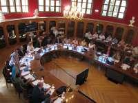 La Universidad de Zaragoza comenzará el curso 2015-2016 el próximo 21 de septiembre