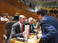 Lambán (PSOE) atacará la corrupción