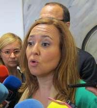 Aragón lamenta no haber conseguido de Méndez de Vigo la moratoria de la LOMCE y le pide que reflexione