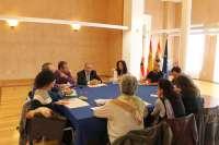 El Comité Autonómico de Emergencias se reúne para abordar la crisis y las necesidades de los refugiados de Siria