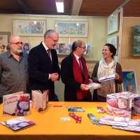 Lambán reclama al Gobierno de España que
