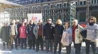 Unidad Popular reivindica la reapertura de la estación de Canfranc para el año 2020