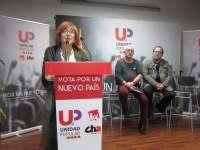 Unidad Popular exige una ley