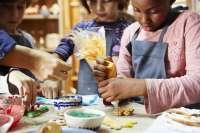 La Obra Social 'la Caixa' atiende a más de 2.959 niños en riesgo o situación de exclusión en 2015
