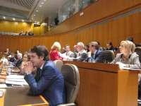 Aprobada la Ley de medidas tributarias para mantener los servicios públicos