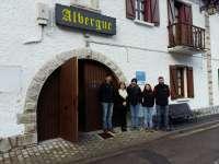 Canfranc se une a la Red Aragonesa de Albergues Juveniles, que ya cuenta con 25 establecimientos